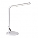 Stolní LED lampa Mayer Variabel 32LED-03 WH