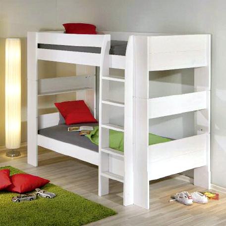 Dětská rostoucí dvoupatrová postel DREAM WELL 3