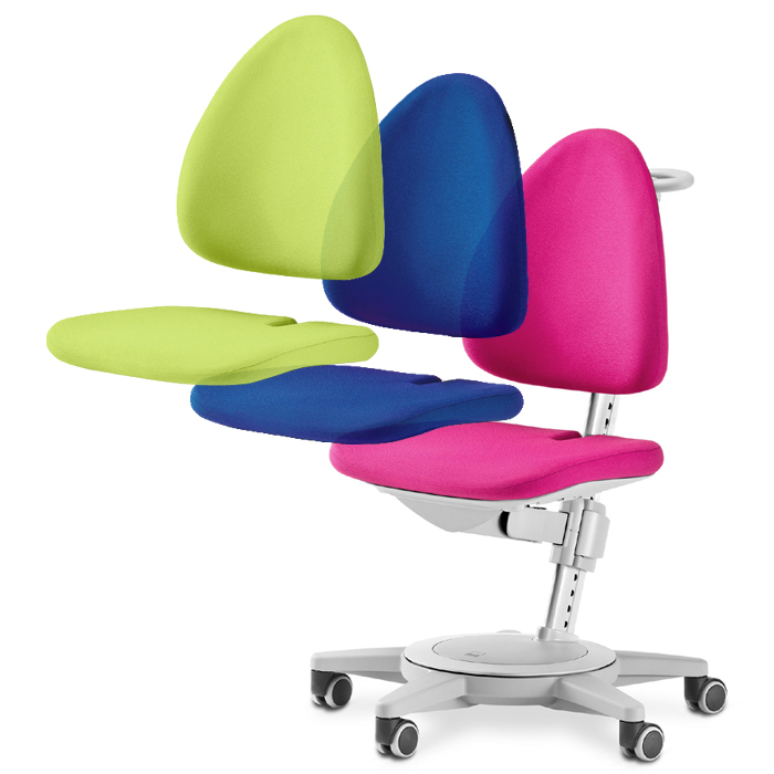 Potah K Rostoucí židli Moll Maximo